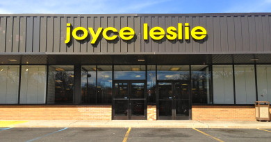 Joyce Leslie Closed
