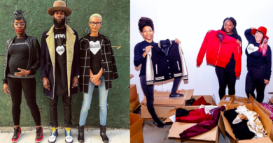 Glam4Good Keeps NY Women Warm, Humans of New York Introduces NY to Trump Voting County