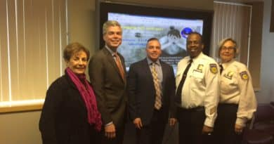 Soba College Recovery Announces Robust Partnership with the Mayor of White Plains, Police Department & NCADD