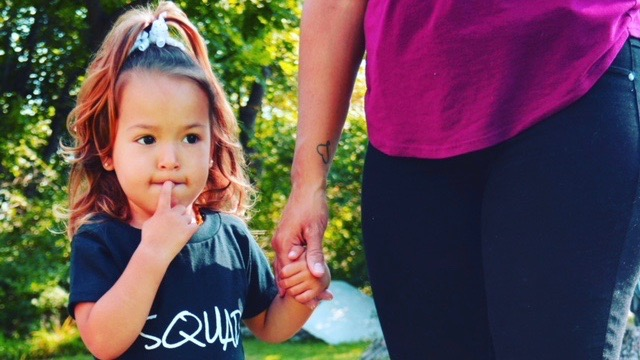 Tired of Princess Tees, Westchester Designer Created Her Own Kids Clothing Line